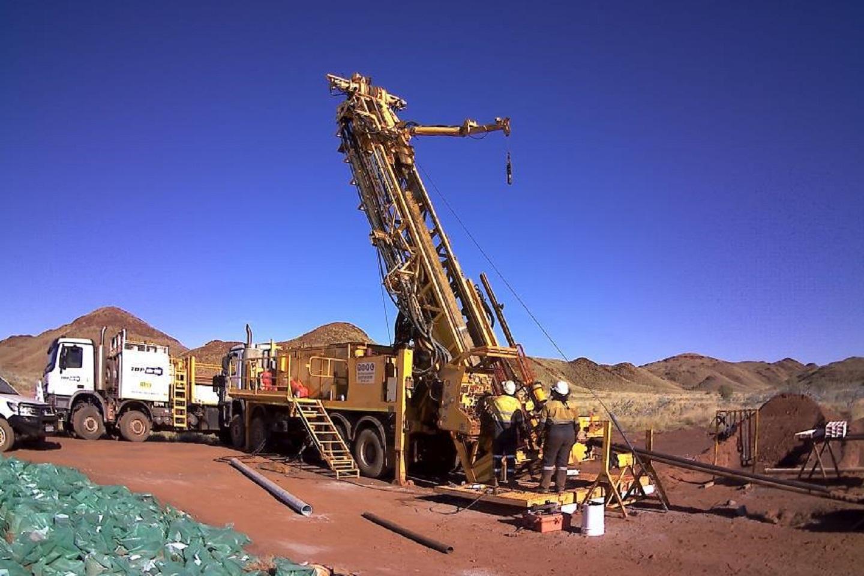 CZR nearing Pilbara iron ore PFS completion