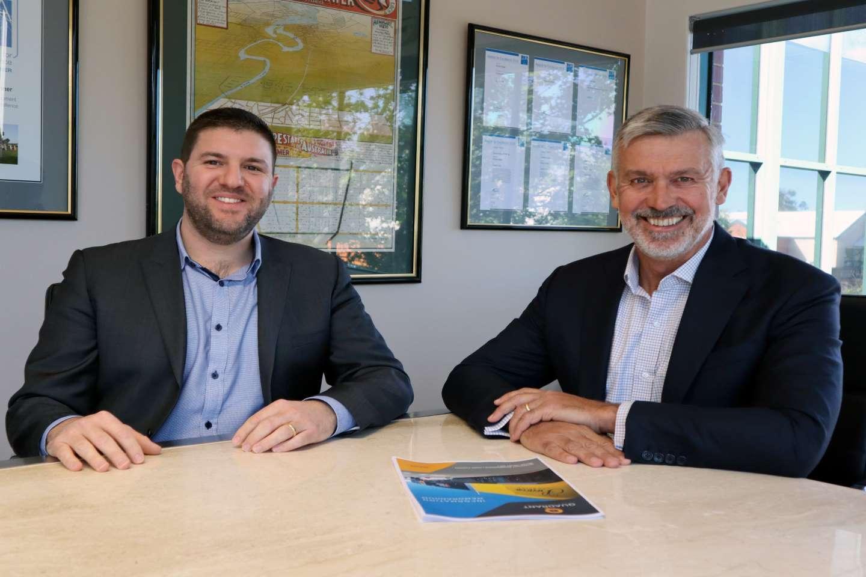 Richard Noble & Company invests in Quadrant