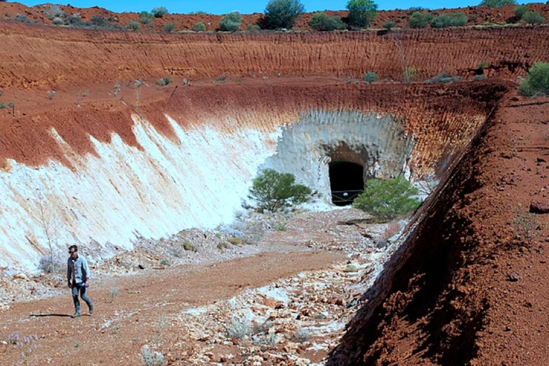 Dampier MD funds litigation for gold project