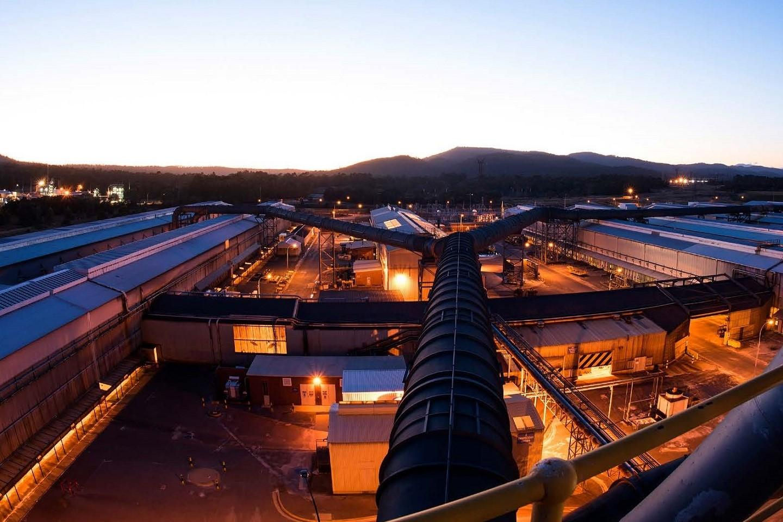 Australian Bauxite subsidiary eyes Tassie development