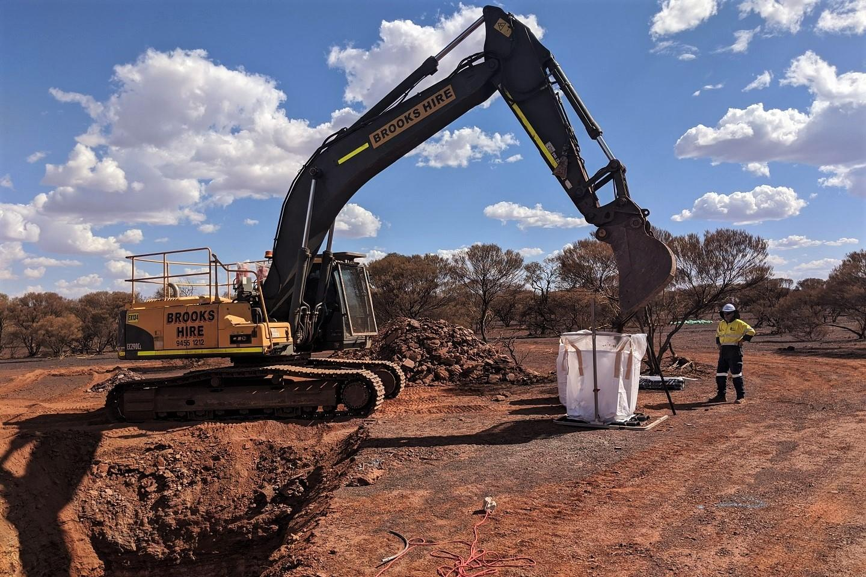 Element 25 secures mining contractor for Butcherbird