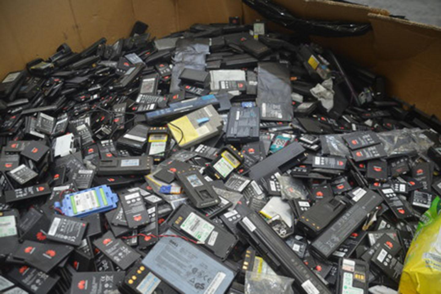 Lithium Australia to ratchet up battery recycling in Victoria