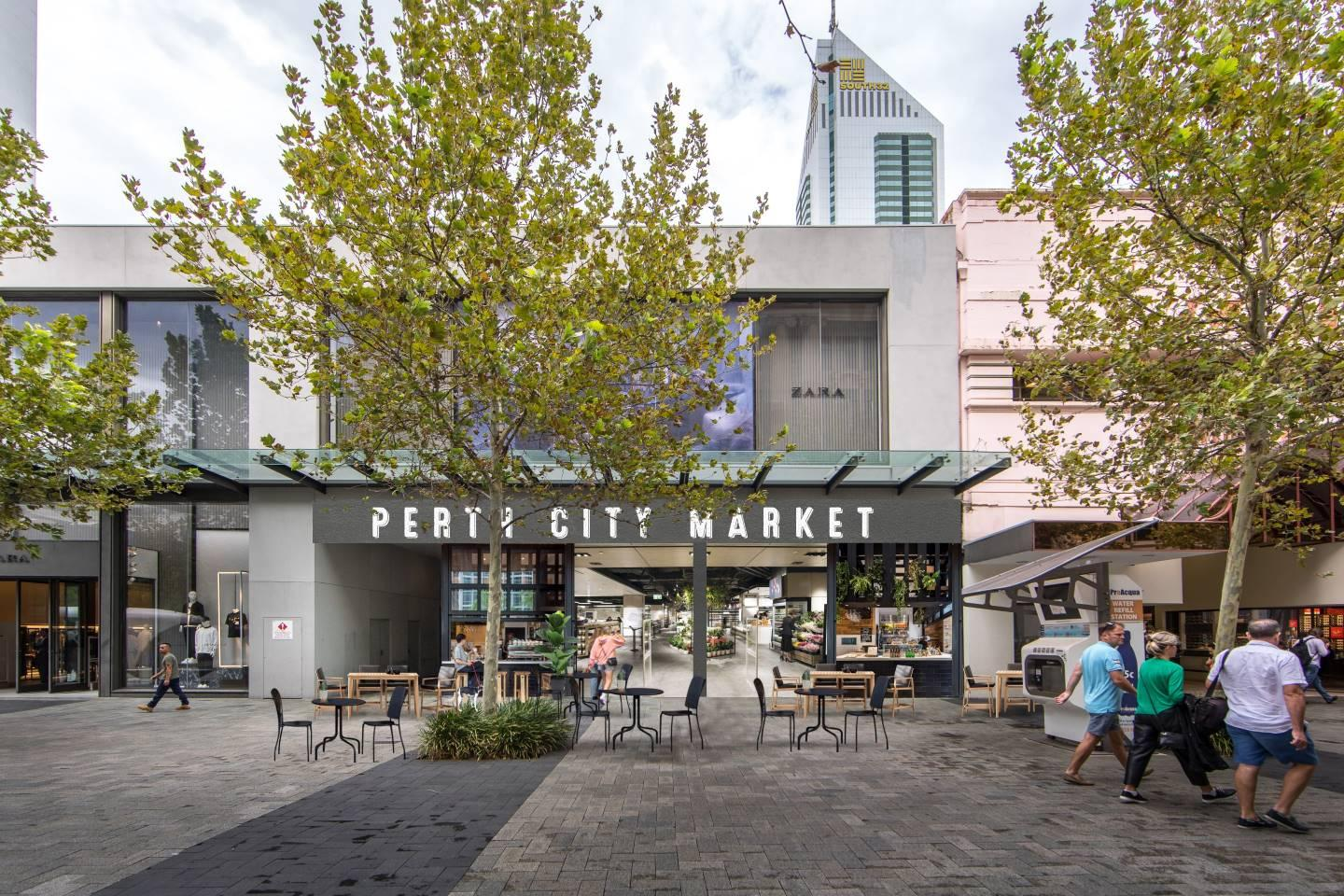 Space to grow for grassroots retail