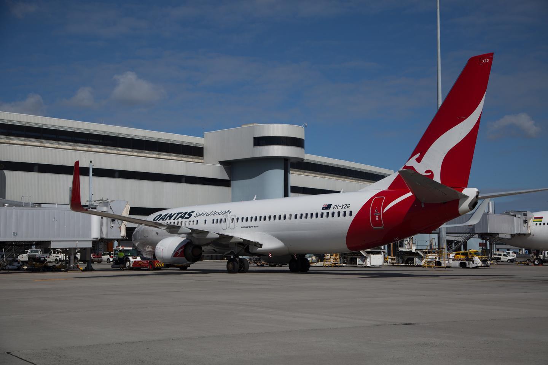 Qantas cuts 2,000 more jobs, blames COVID