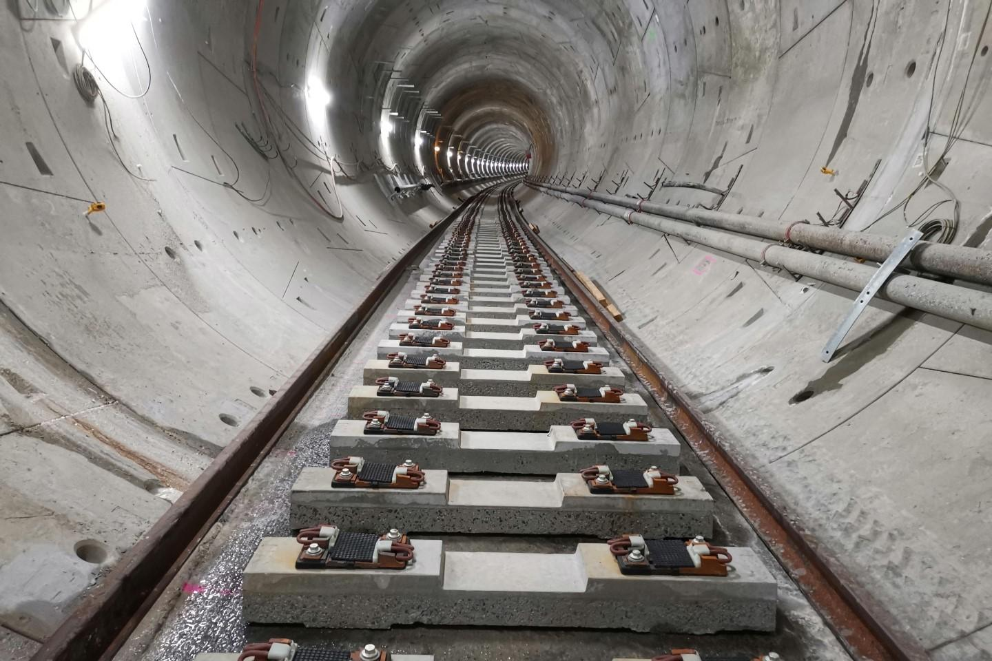 Tunnel contractor fined $150,000