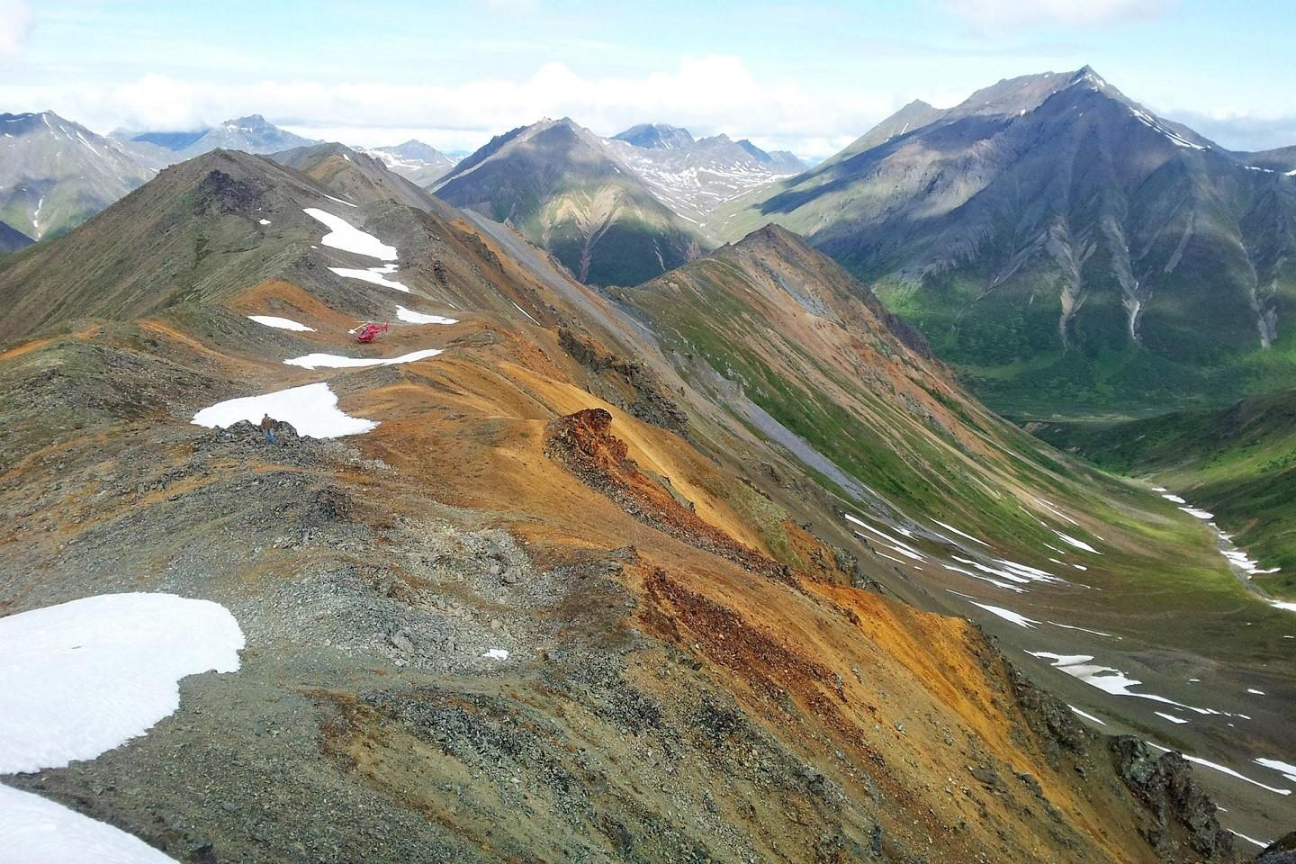 PolarX extends Zackly East copper-gold discovery