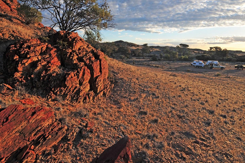 Taruga steps up SA copper hunt