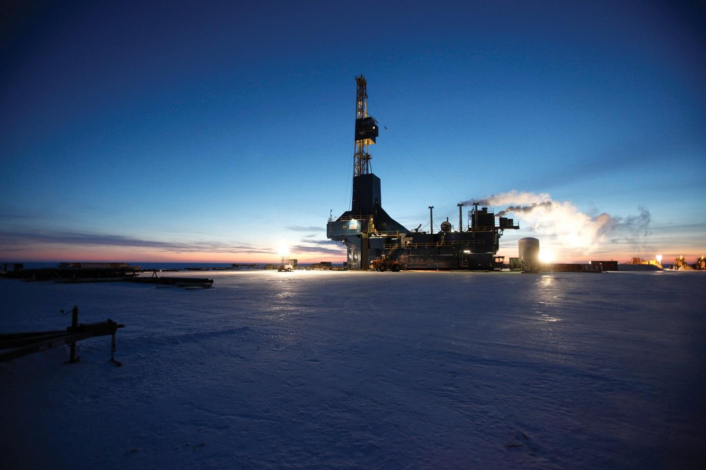88 Energy completes Alaskan farm-out