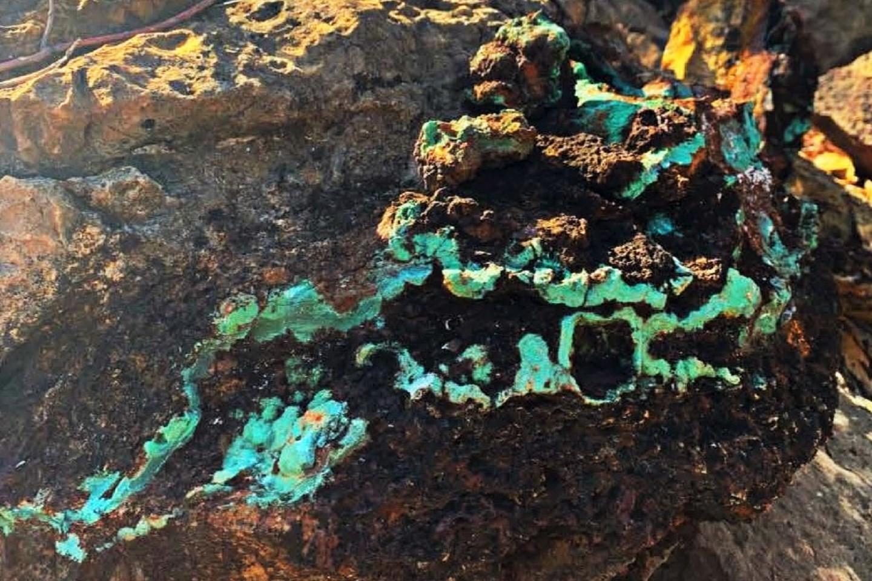 Victory strikes Kimberley copper in WA