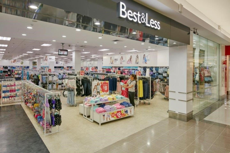 Best & Less sales soar, mulls listing