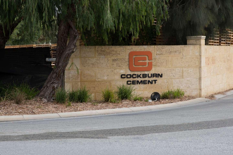Cockburn Cement to progress $199m project