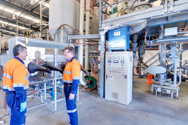 Lithium Australia set to lower EV battery costs