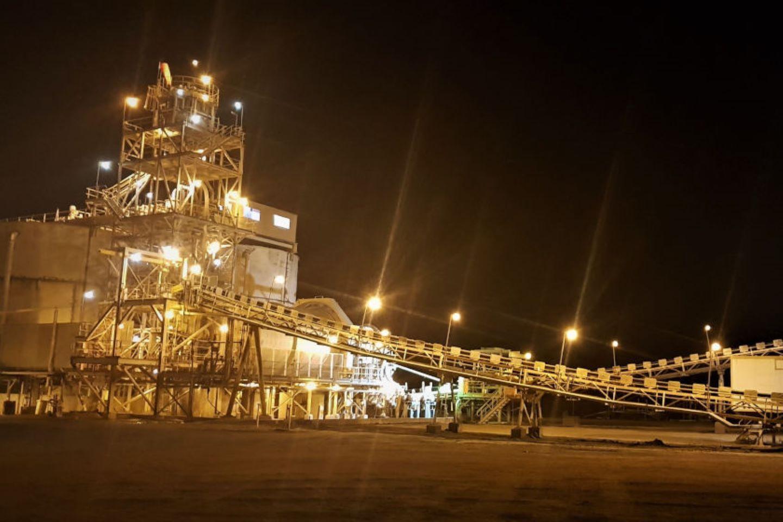 Big Bell resumes operations