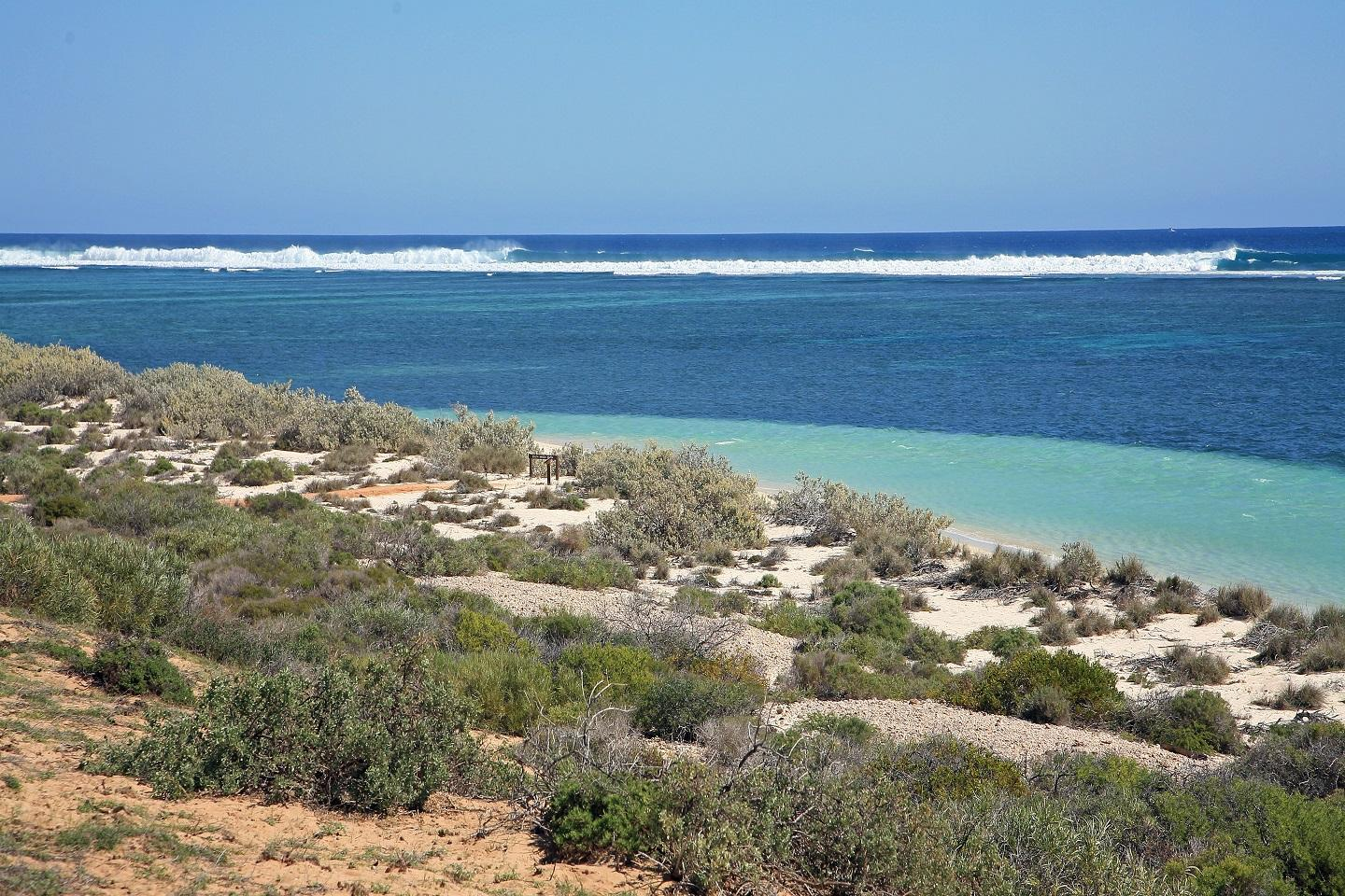 Ningaloo in $110m lift for WA