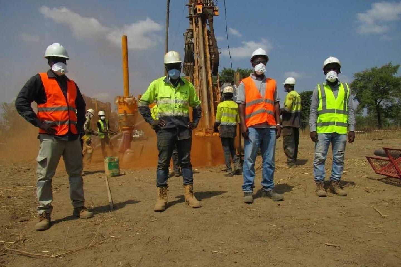 Mako piles on bonanza gold grades in Cote d'Ivoire