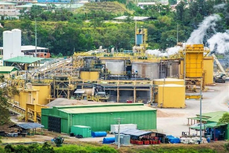 Antilles progresses $20m tailings project dispute claim