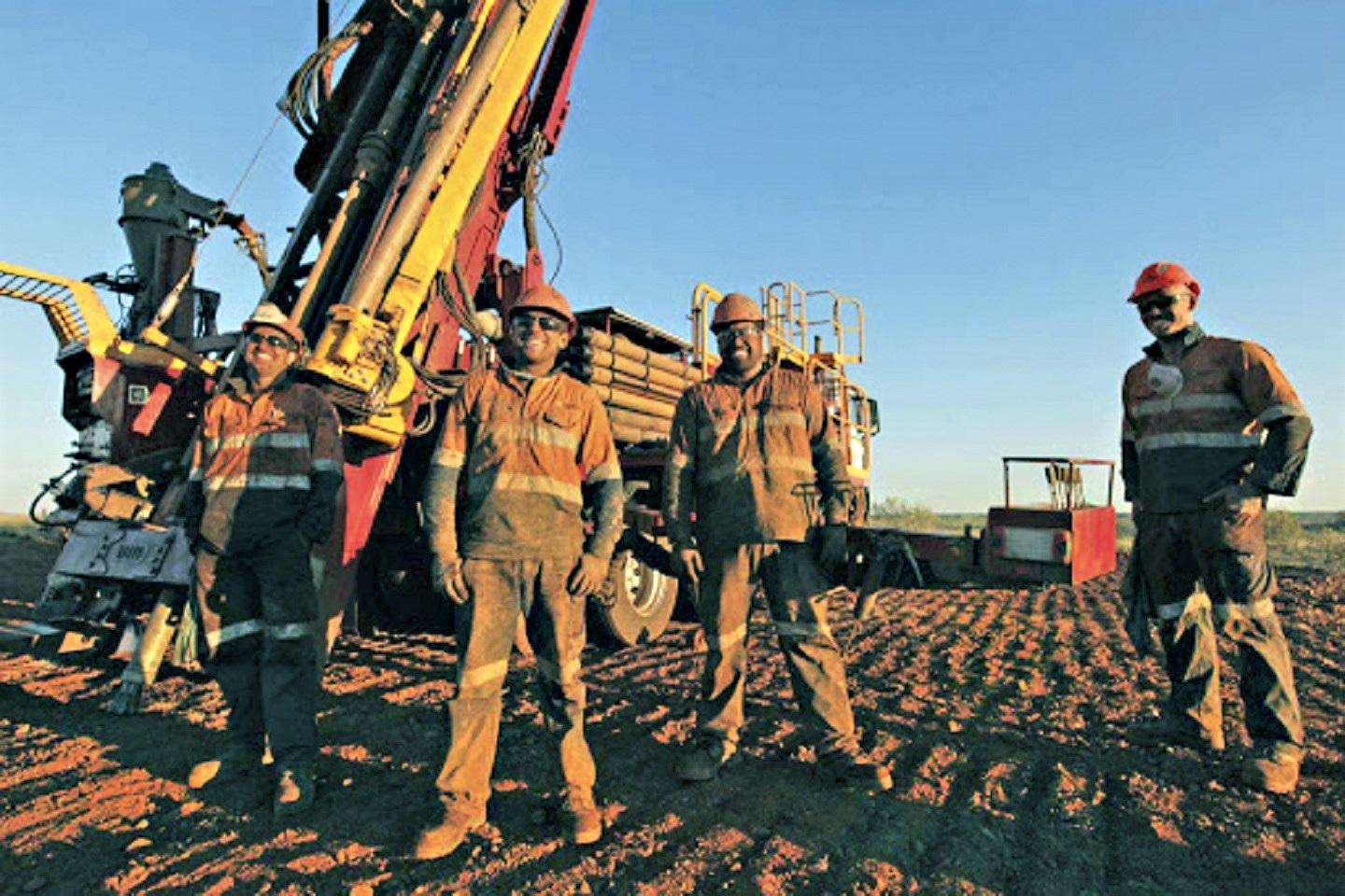 Impact Minerals hits wide PGM zone at Broken Hill