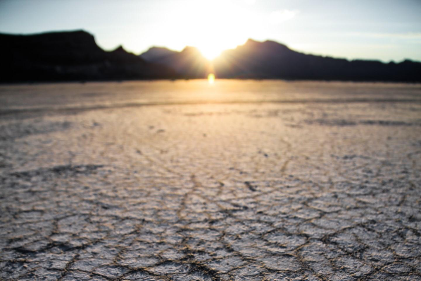 Warning sounds over cost of climate change