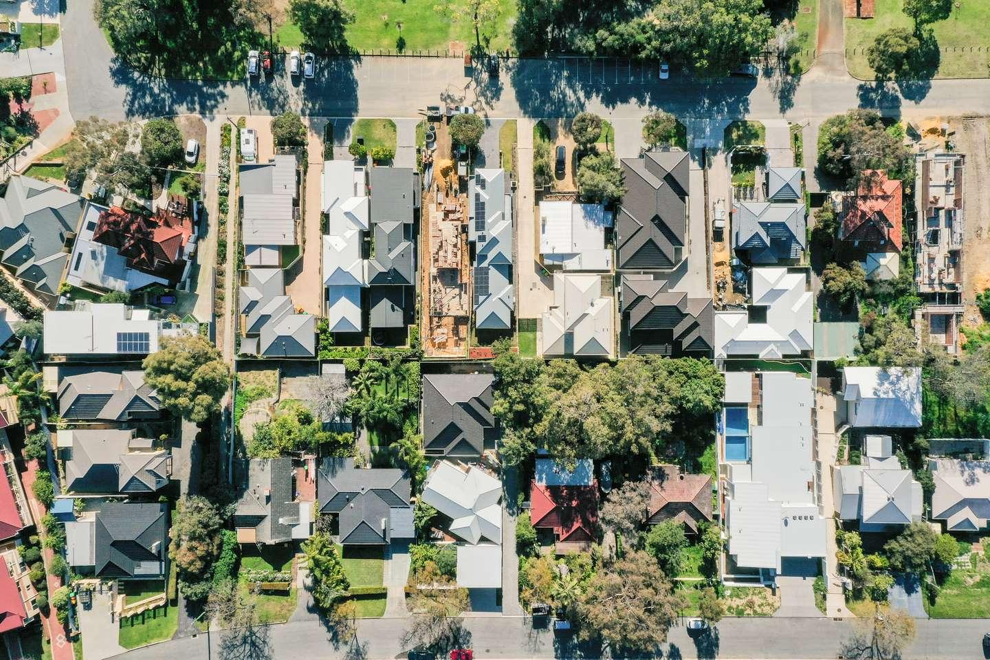 Perth house prices tipped to increase