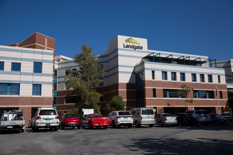 Georgiou to revamp Landgate building