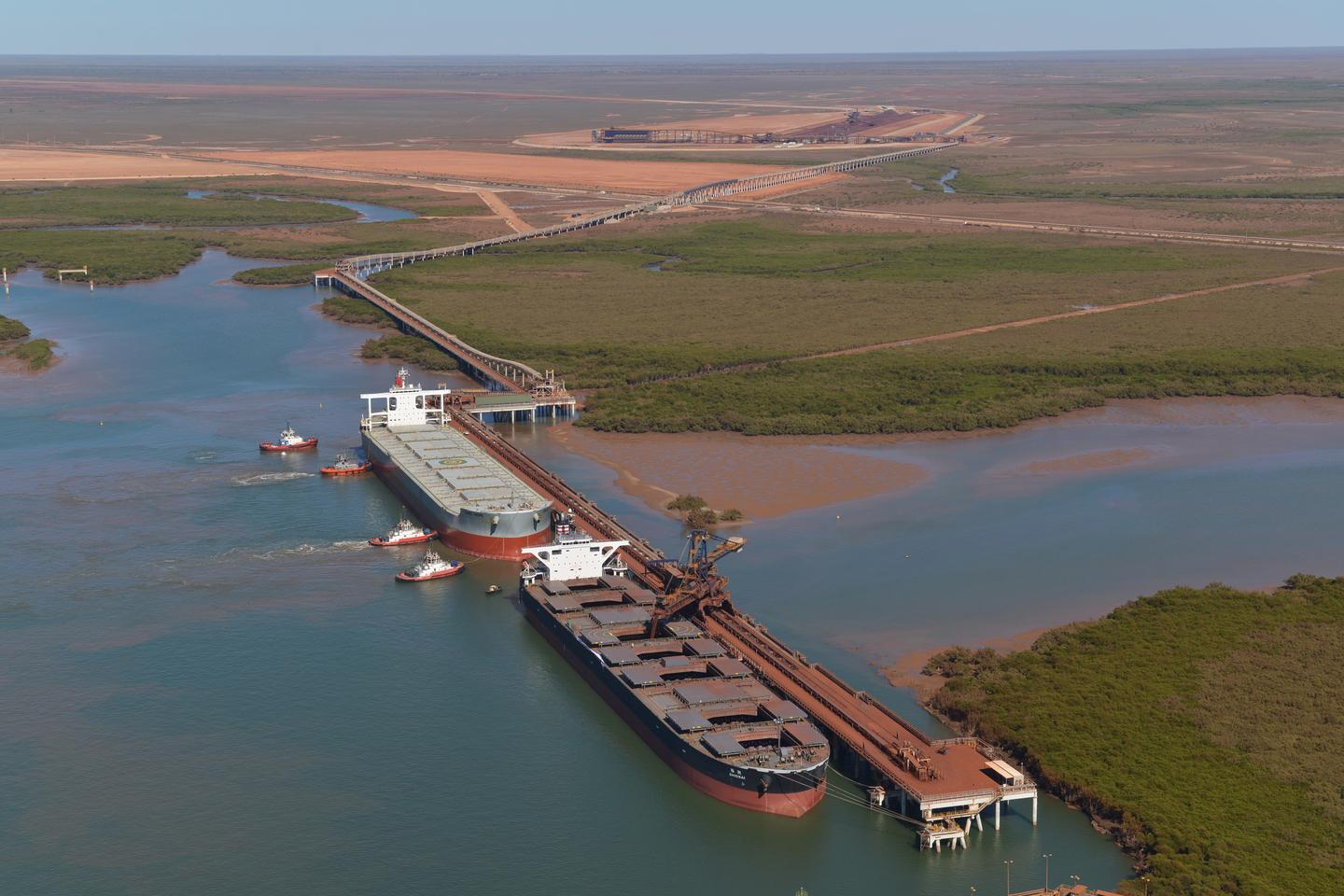 Industry up in arms over port charge