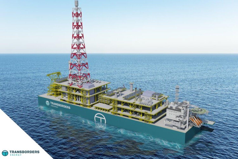 Transborders Energy pursues FLNG proposal