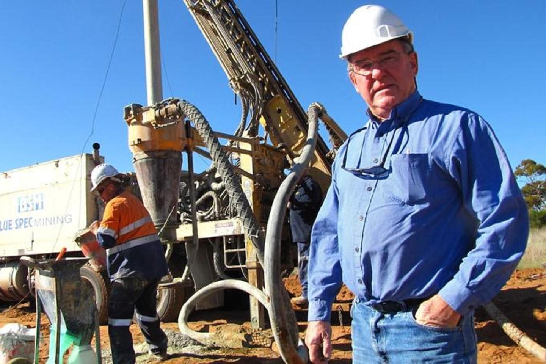 Aruma picks up scent of major Pilbara gold system