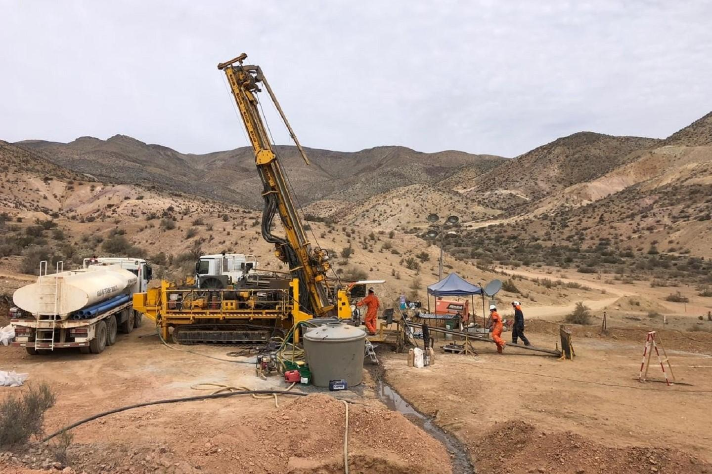 Hot Chili turns up the heat in Chilean copper drilling onslaught