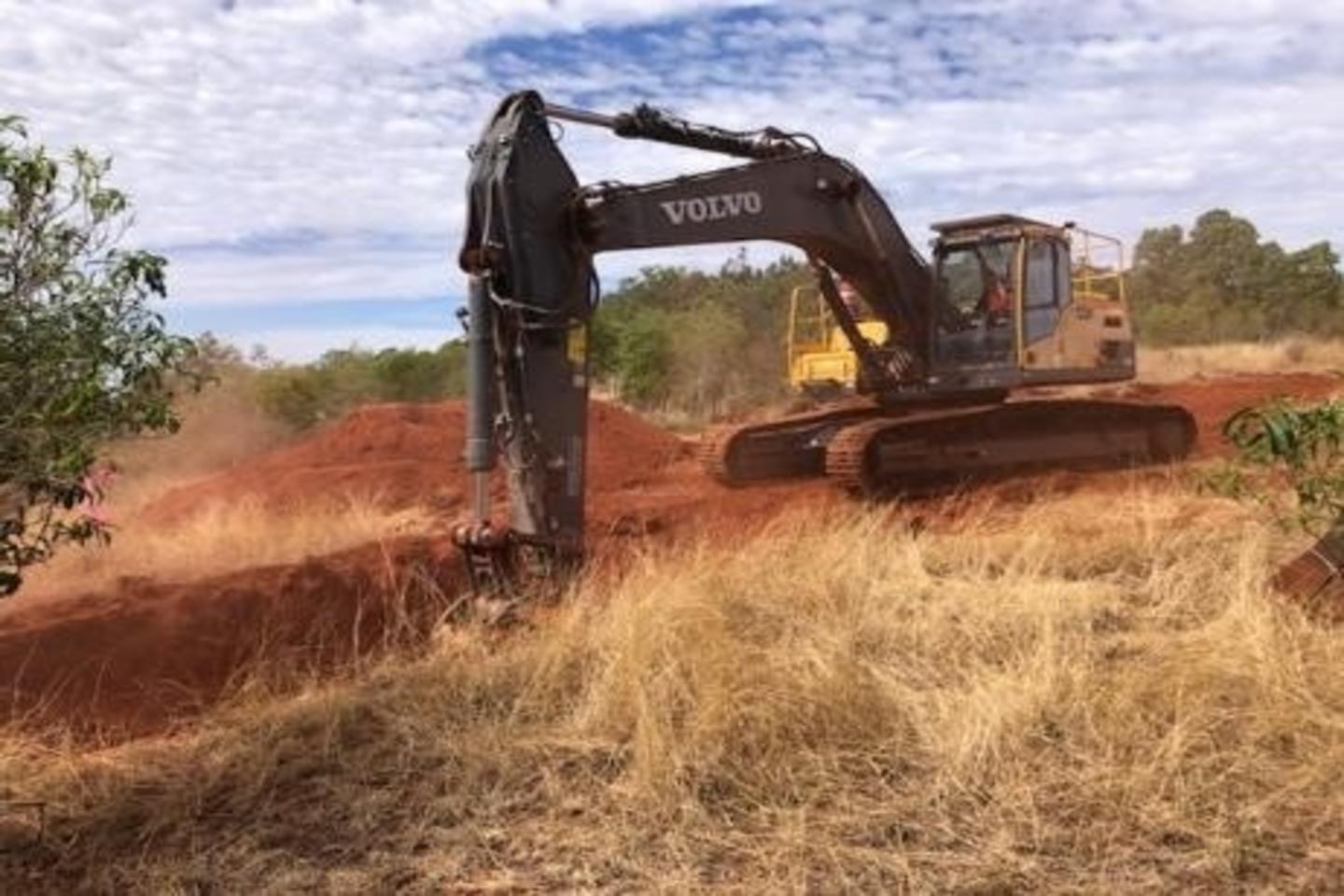 Australian Bauxite set to shake COVID blues at QLD bauxite play