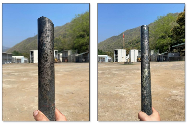 Blackstone tags fresh massive sulphide vein in Vietnam