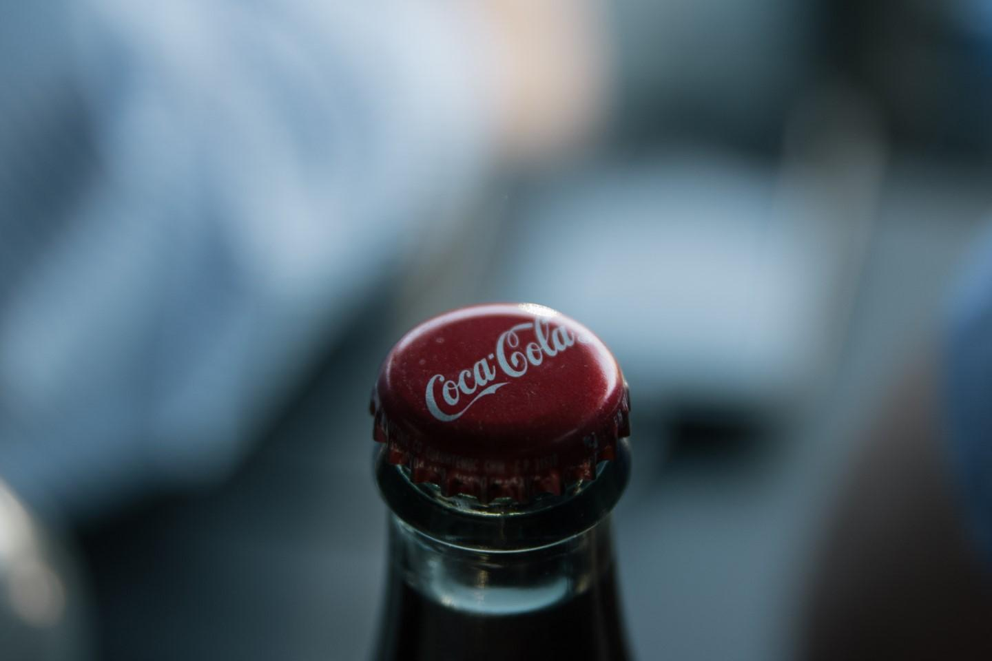 Sweeter takeover bid for Coca-Cola Amatil