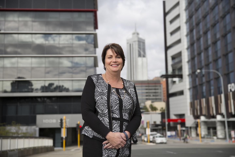 Perth confronts declining human capital