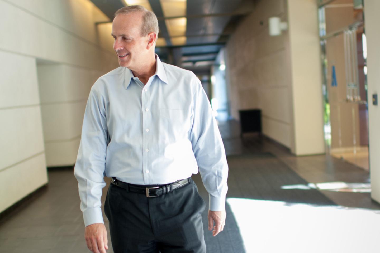 Exxon, Chevron CEOs discussed merger