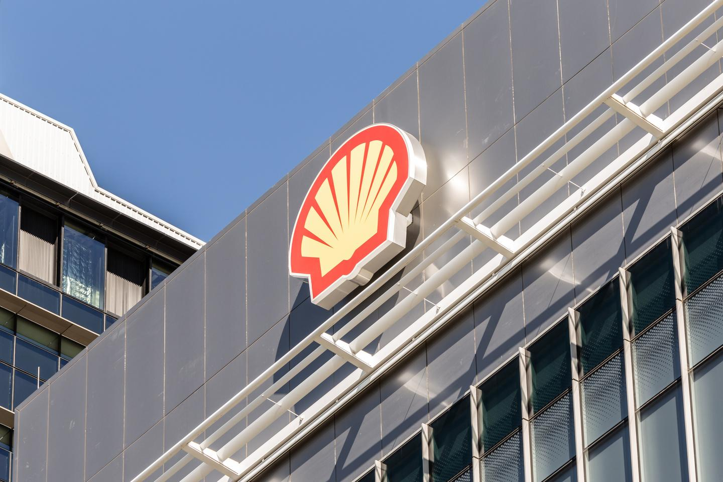 Shell speeds up carbon reduction targets