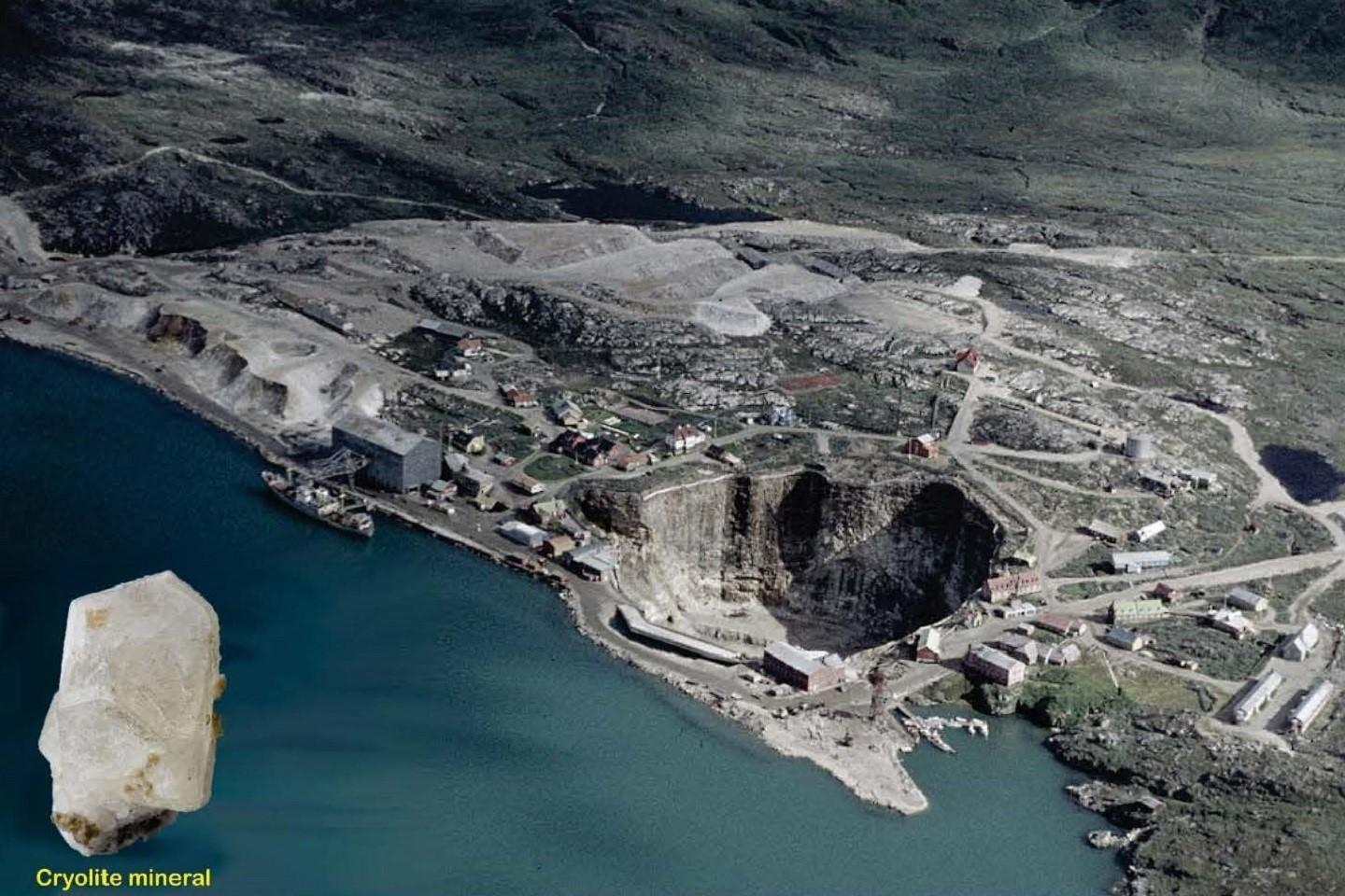 Strong hint of rare earths for Eclipse at new Greenland project