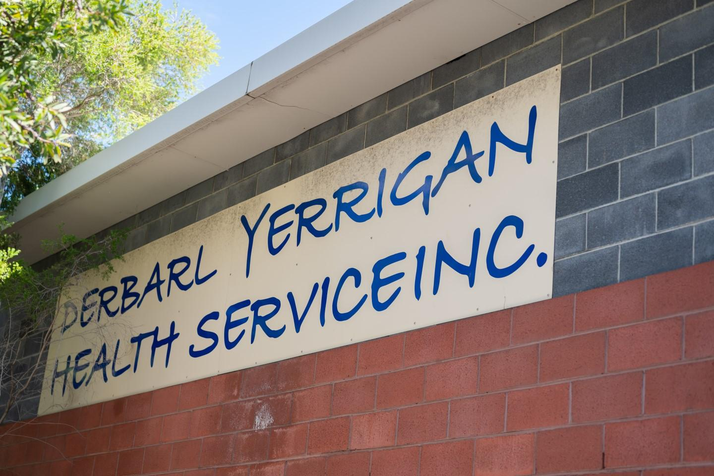 Derbarl Yerrigan out of administration