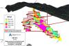 Adriatic tweaks Bosnian mine plan to front end high-grade silver core