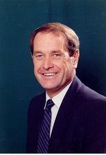 Barry MacKinnon