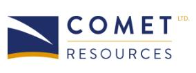Comet Resources