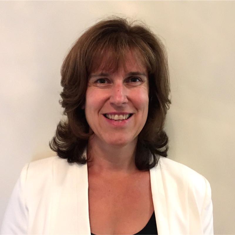 Debbie Fullarton