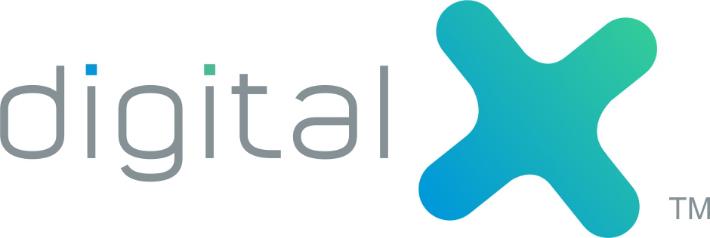 DigitalX