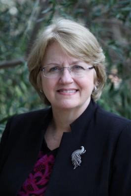 Fiona Vernon