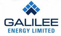 Galilee Energy
