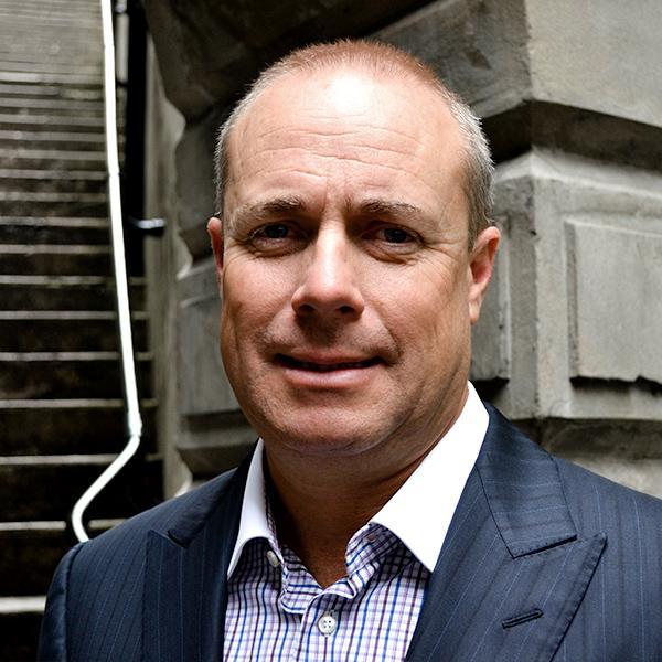 Gary Castledine