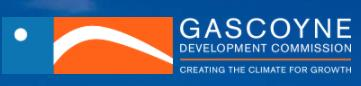 Gascoyne Development Commission