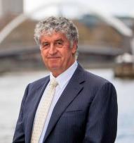 Gerry Tuddenham