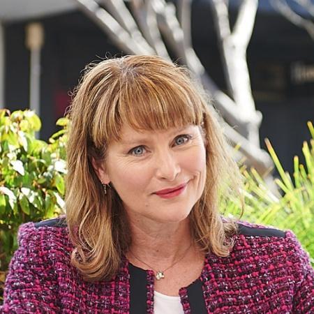 Heather Warner