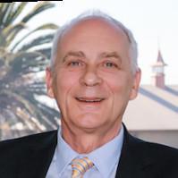 Kenneth Charteris