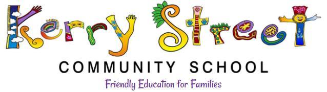 Kerry Street Community School