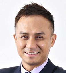Lawrence Teo